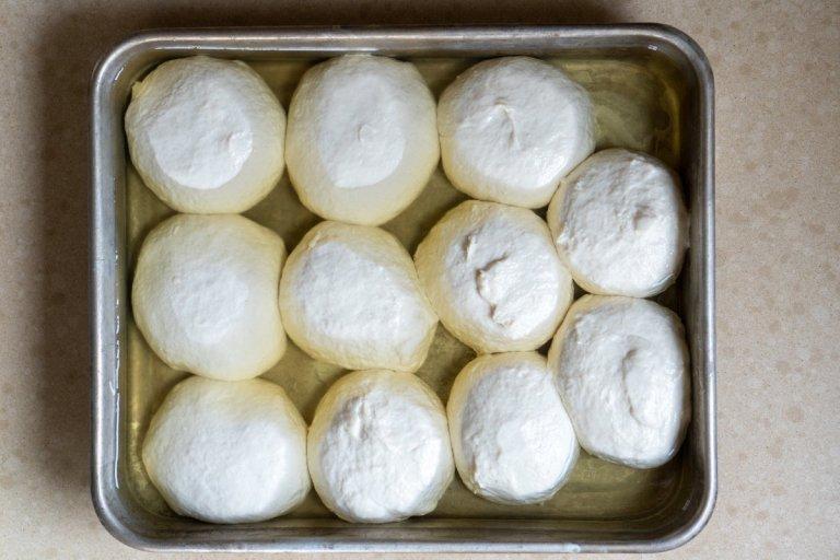 בצק להכנת בורקס טורקי
