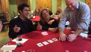 Poker Palooza