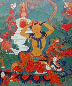 仏教誕生の核心、縁起と十二因縁を知る降魔成道