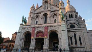2016年 フランス旅行記〜1日目 パリ到着