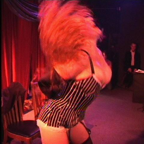 Burlesque Performance- Performing Femininity