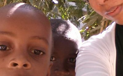 Jambo from Zanzibar – Teacher Zahra