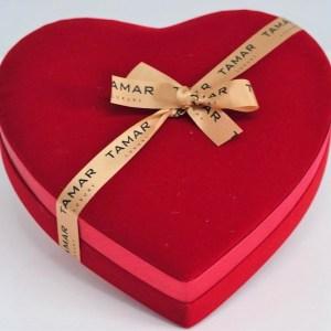 hartdoos-rood