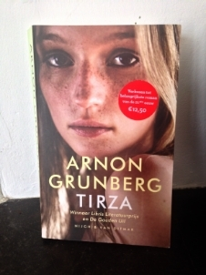 Arnon Grunberg – Tirza