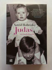 Judas Astrid Holleeder