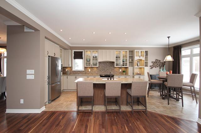 Dover 4 Bedroom Single Family New Home Ottawa New Homes For Sale