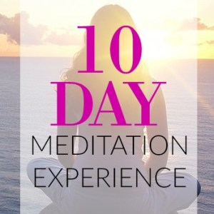 Loving Meditation Experience 10 Meditation Bundle