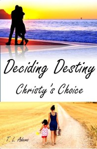 christy ebook cover option