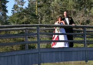 Whidbey Island Wedding Photography