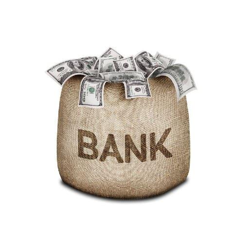 銀行振込による入金方法