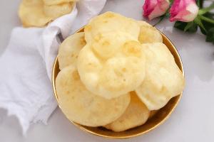 Puri : South African Recipe