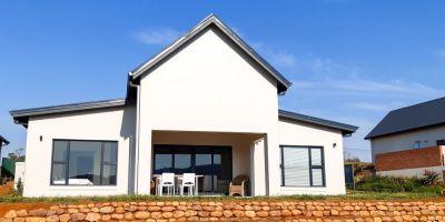 3 Bedroom House for Sale- St John's Village Estate- Lot 3604