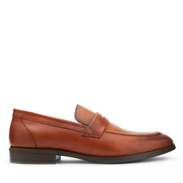 Tamay Shoes Santino Brown