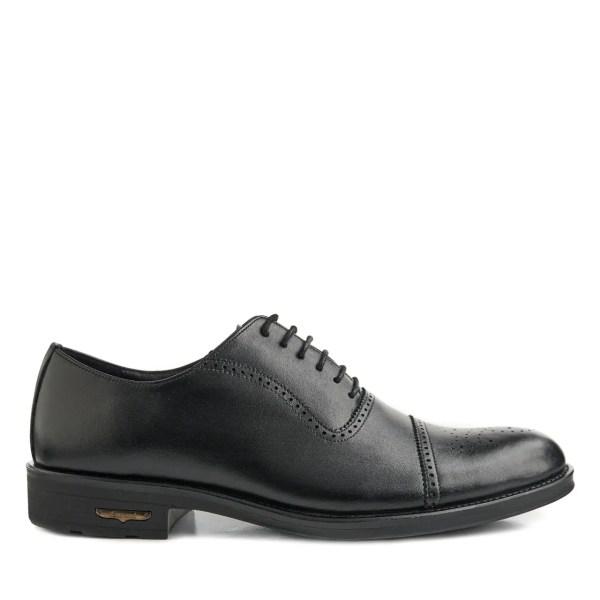 Tamay Shoes Cortez Black