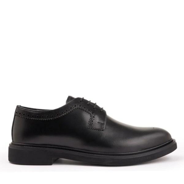Tamay Shoes Julio Black