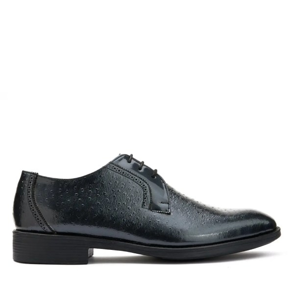 Tamay Shoes Fidel Black