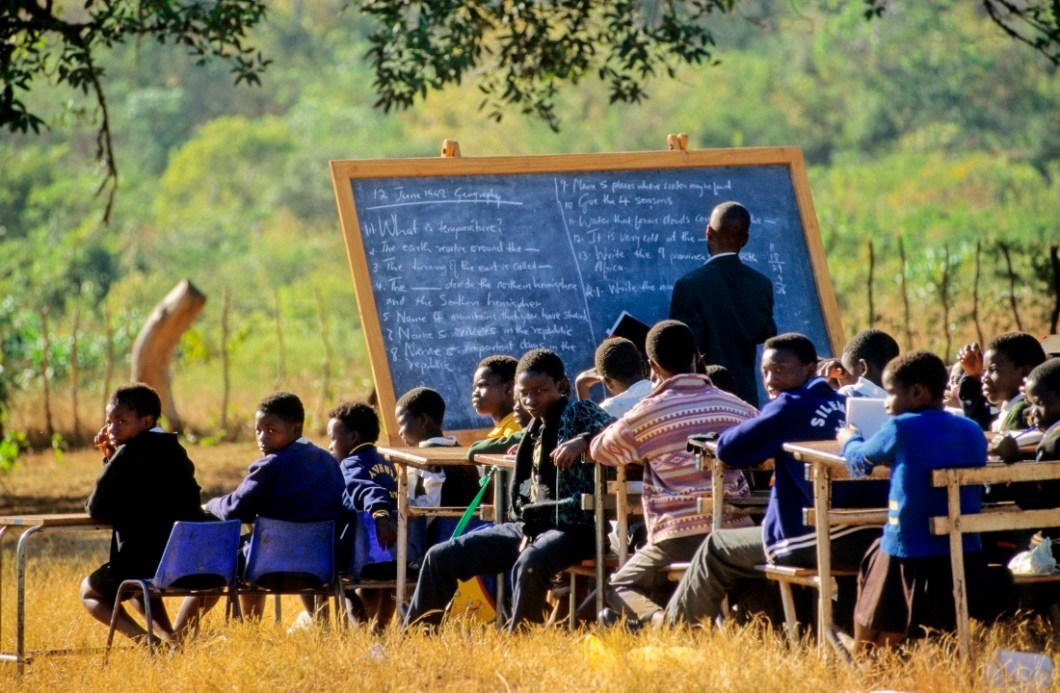 education | oliver and adelaide tambo foundation