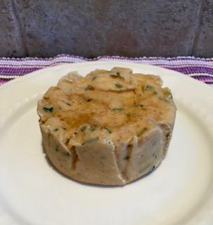 fromage fermenté basilic ciboulette entier - 1
