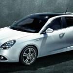 Alfa Romeo Giulietta Concessionaria Tamburini