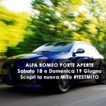 Concessionaria Alfa Romeo Tamburini Alfa Romeo Giulia
