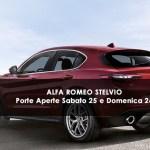 Alfa Romeo Stelvio Tamburini Arezzo Auto