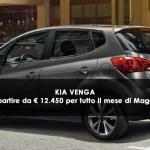 Alfa Romeo Nuova Kia Venga Arezzo Auto