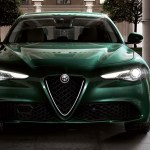 Alfa Romeo Giulia MY20