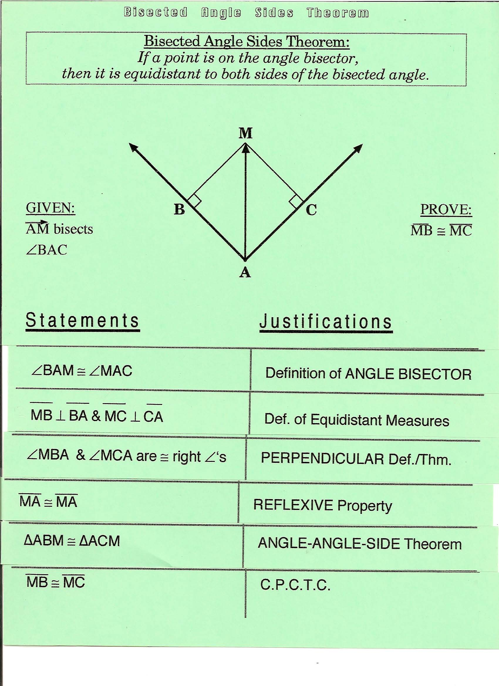 Alternate And Same Side Angles Worksheet Answers