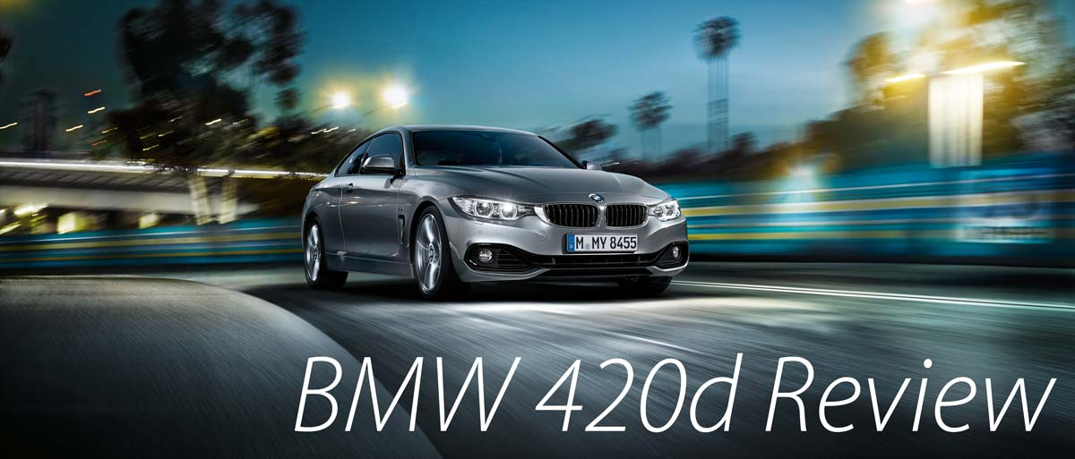 BMW-420d-Review
