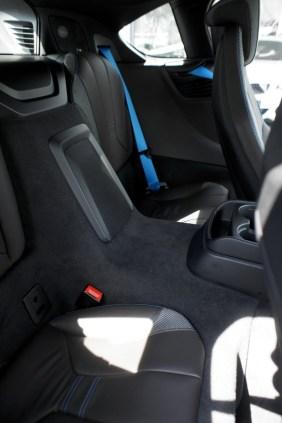 BMW i8 Review 11
