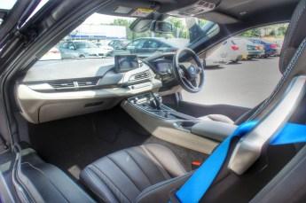 BMW i8 Review 13