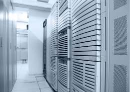 example of data center