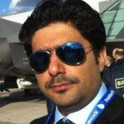 Fahad M Al Absi