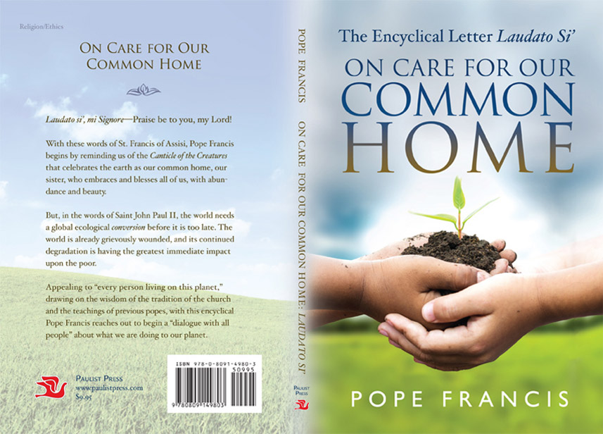 On Care for our Common Home, Non-Fiction, Religion, Ethics