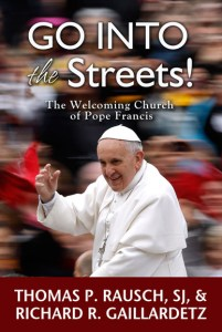 Go Into the Streets, Non-Fiction, Spiritual, Religious
