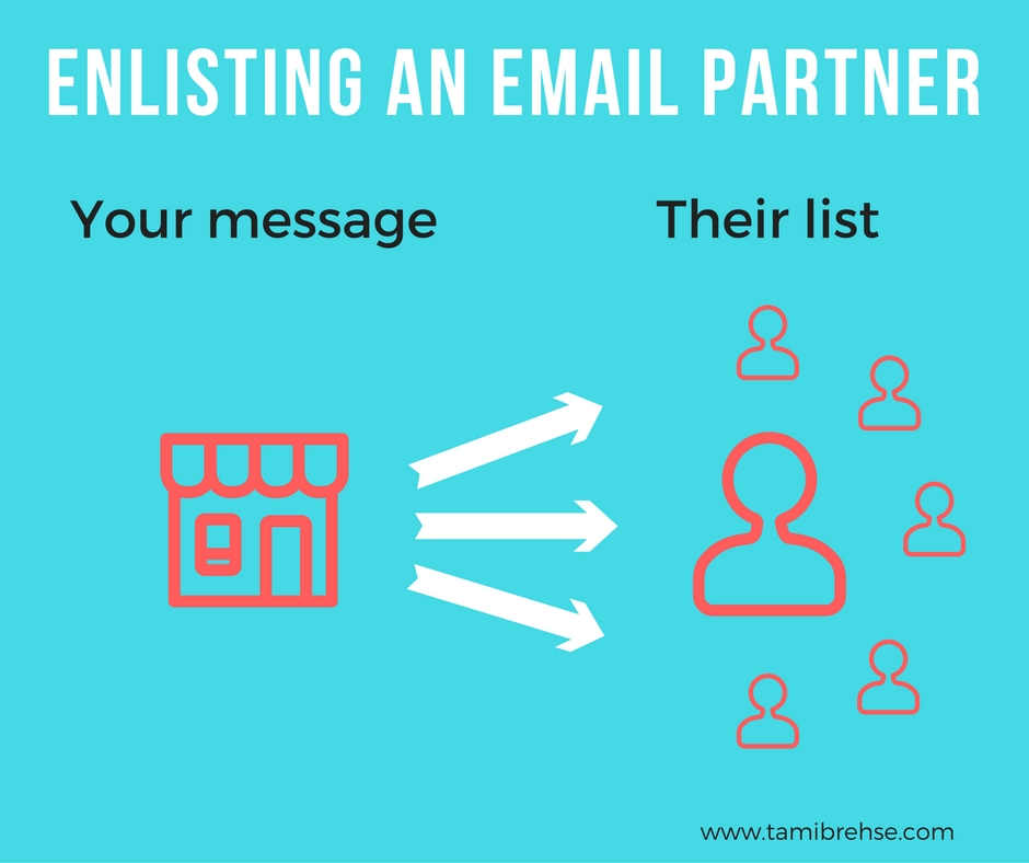 Should I Buy An Email List? | Tami Brehse Marketing