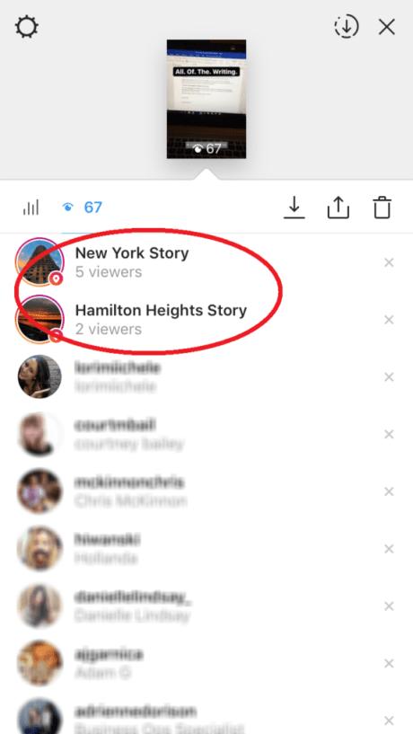 Beat the instagram algorithm