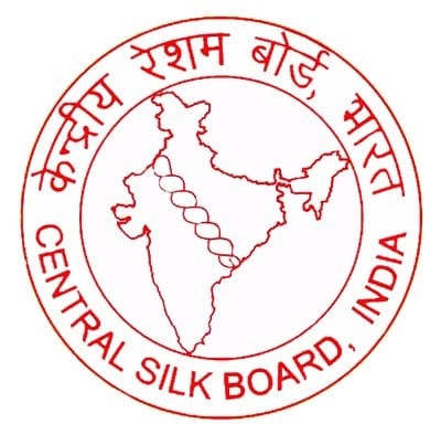 Central Silk Board Recruitment 2017, Apply Online 04 Various Posts