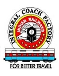 Integral Coach Factory Chennai Recruitment 2017, Apply Online 574 Various Posts