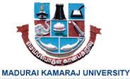 Madurai Kamaraj University Recruitment 2017, Apply Online 13 Various Posts