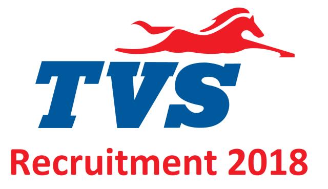 tvs recruitment 2019  u2013 apply online fresher job openings