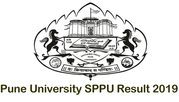 Pune University Exam Result 2019 SPPU Entrance Exam Cutoff Check @ unipune.ac.in