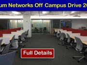 Cambium Networks Off Campus Drive 2019