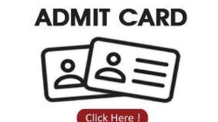 DownloadDelhi Cantonment Board Admit Card 2020