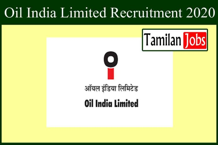 OIL India Recruitment 2020 Out – Apply Online 54 Senior Manager Jobs