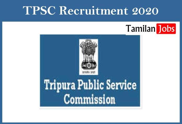 TPSC Recruitment 2020 Out – Apply 100 Personal Assistant Jobs