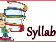 Cantonment Board Ambala Safaiwala Syllabus 2020