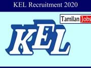 KEL Recruitment 2020
