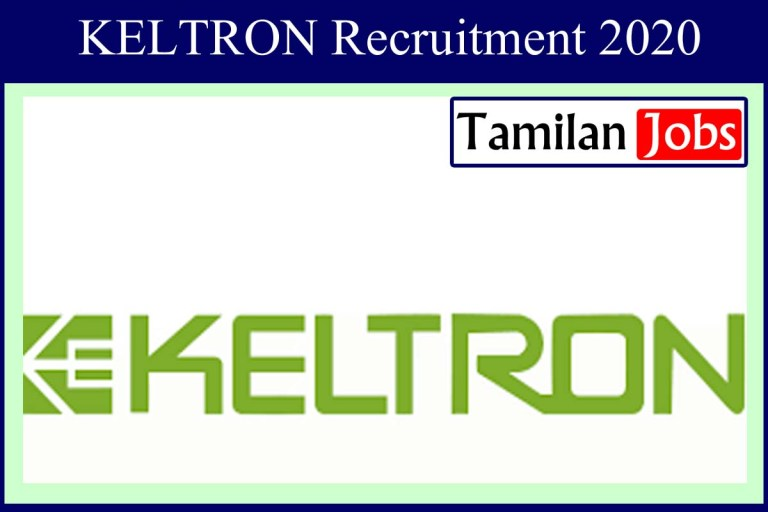 KELTRON Recruitment 2020 Out – Apply 102 Manager Jobs
