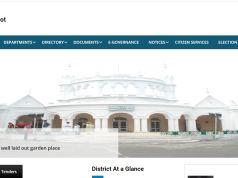 MGNREGA Faridkot Admit Card 2020